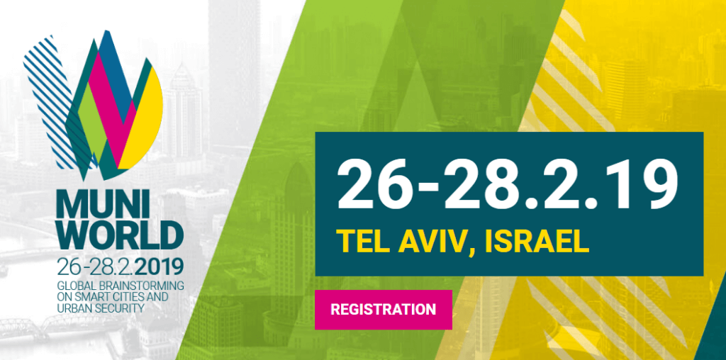 Tech Conferences in Israel 2020